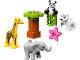 Set No: 10904  Name: Baby Animals