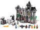 Set No: 10937  Name: Arkham Asylum Breakout