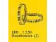 Set No: 1105  Name: Crawler Tracks
