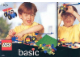 Set No: 1106  Name: Basic Building Set