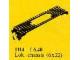 Set No: 1114  Name: Motor Frame