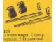 Set No: 1119  Name: Locomotive Piston Assemblies