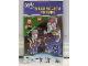 Set No: 1127  Name: Santa - Milka Promotional