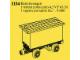 Set No: 1134  Name: Battery Wagon