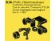 Set No: 1136  Name: Buffers, Magnetic Couplers