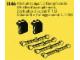 Set No: 1146  Name: Pushrods, Cylinder Housings