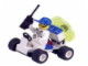 Set No: 1180  Name: Space Port Moon Buggy