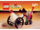 Set No: 1183  Name: Mummy and Cart