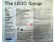 Set No: 11903  Name: Parts for Brickmaster Ninjago (included in Book 5002772)
