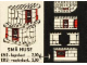 Set No: 1213  Name: Small House - Right Set