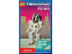 Set No: 1237  Name: Honda Asimo Robot
