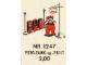 Set No: 1247  Name: Esso Pumps/Sign