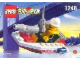 Set No: 1248  Name: Fire Boat