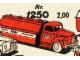 Set No: 1250  Name: 1:87 Esso Bedford Tanker