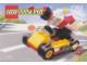 Set No: 1251  Name: Go-Cart