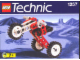 Set No: 1257  Name: Tricycle