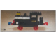 Set No: 126  Name: Steam Locomotive (Push)
