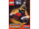 Set No: 1424  Name: Stunt Go-Kart (Kabaya Promotional)