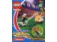 Set No: 1429  Name: Small Soccer Set 2 (Kabaya Box)