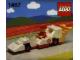 Set No: 1467  Name: Shell Race Car polybag