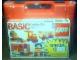 Set No: 1512  Name: Basic Set with Storage Case