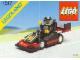Set No: 1517  Name: Race Car