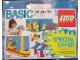 Set No: 1520  Name: Basic Set with Storage Case