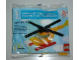Set No: 1548  Name: McDonald's Super Travelers #1 Helicopter polybag