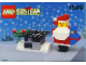 Set No: 1549  Name: Santa and Chimney