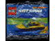 Set No: 1562  Name: Wave Jumper polybag