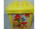 Set No: 1591  Name: Small Bucket