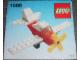 Set No: 1608  Name: {Aeroplane}