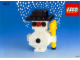 Set No: 1625  Name: Snowman polybag