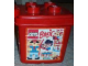 Set No: 1636  Name: Small Bucket