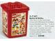 Set No: 1637  Name: Bucket of Bricks