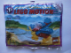 Set No: 1642  Name: Motion 3B, Sea Eagle polybag