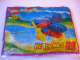 Set No: 1642  Name: Lego Motion 3B, Sea Eagle - International Version polybag