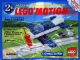 Set No: 1643  Name: Lego Motion 2B, Lightning Striker polybag