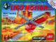 Set No: 1644  Name: Lego Motion 4A, Wind Whirler polybag