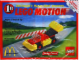 Set No: 1647  Name: Motion 1B, Turbo Force polybag
