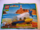 Set No: 1649  Name: Lego Motion 4B, Sea Skimmer - International Version polybag