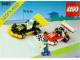 Set No: 1665  Name: Dual FX Racers