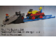 Set No: 167  Name: Loading Ramp and Car Transport Wagon