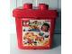 Set No: 1699  Name: Small Bucket