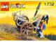 Set No: 1732  Name: Crossbow Cart