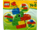 Set No: 1759  Name: Parrot polybag