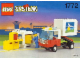 Set No: 1772  Name: Airport Container Truck