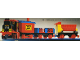 Set No: 181  Name: Complete Train Set with Motor, Signals and Switch