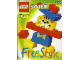 Set No: 1836  Name: Freestyle Cat