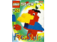 Set No: 1838  Name: Freestyle Bird